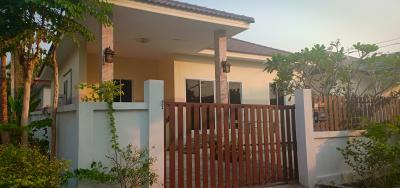 บ้านเดี่ยว 1700000 กาญจนบุรี เมืองกาญจนบุรี ปากแพรก
