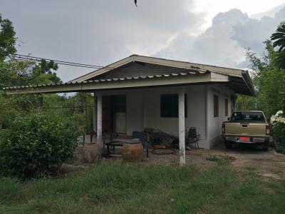 บ้านพร้อมที่ดิน 800000 กาญจนบุรี บ่อพลอย