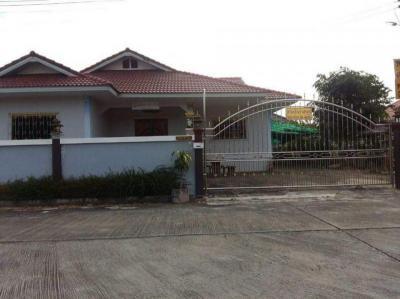 บ้านเดี่ยว 2600000 กาญจนบุรี เมืองกาญจนบุรี ลาดหญ้า