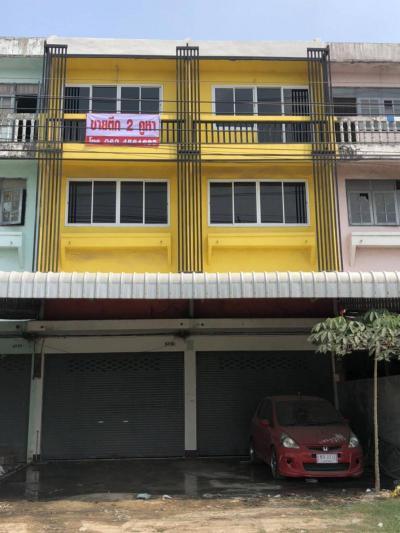 อาคารพาณิชย์ 2200000 สระบุรี พระพุทธบาท พระพุทธบาท