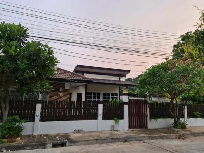 บ้านเดี่ยว 3800000 กาญจนบุรี เมืองกาญจนบุรี ท่ามะขาม